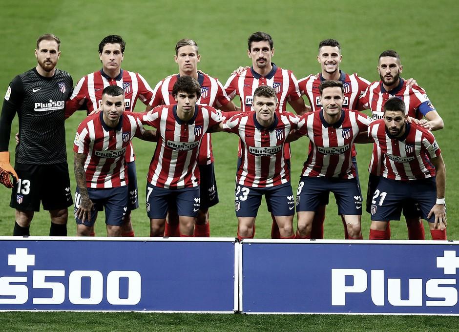 Foto: Web Oficial Atlético de Madrid