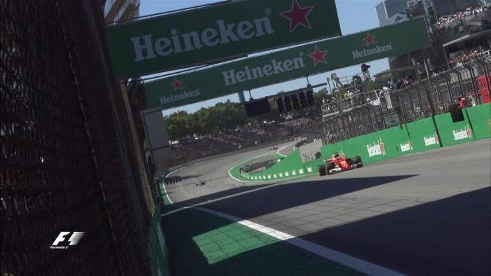 F1 - GP Brasile - Vettel domina e torna a vincere. Hamilton rimonta ma non basta