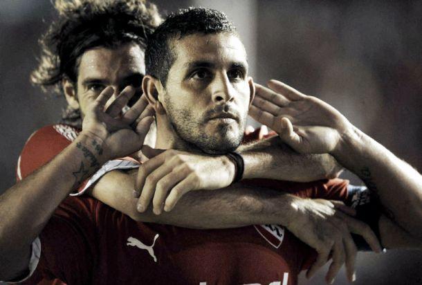 5 años sin triunfo en Avellaneda