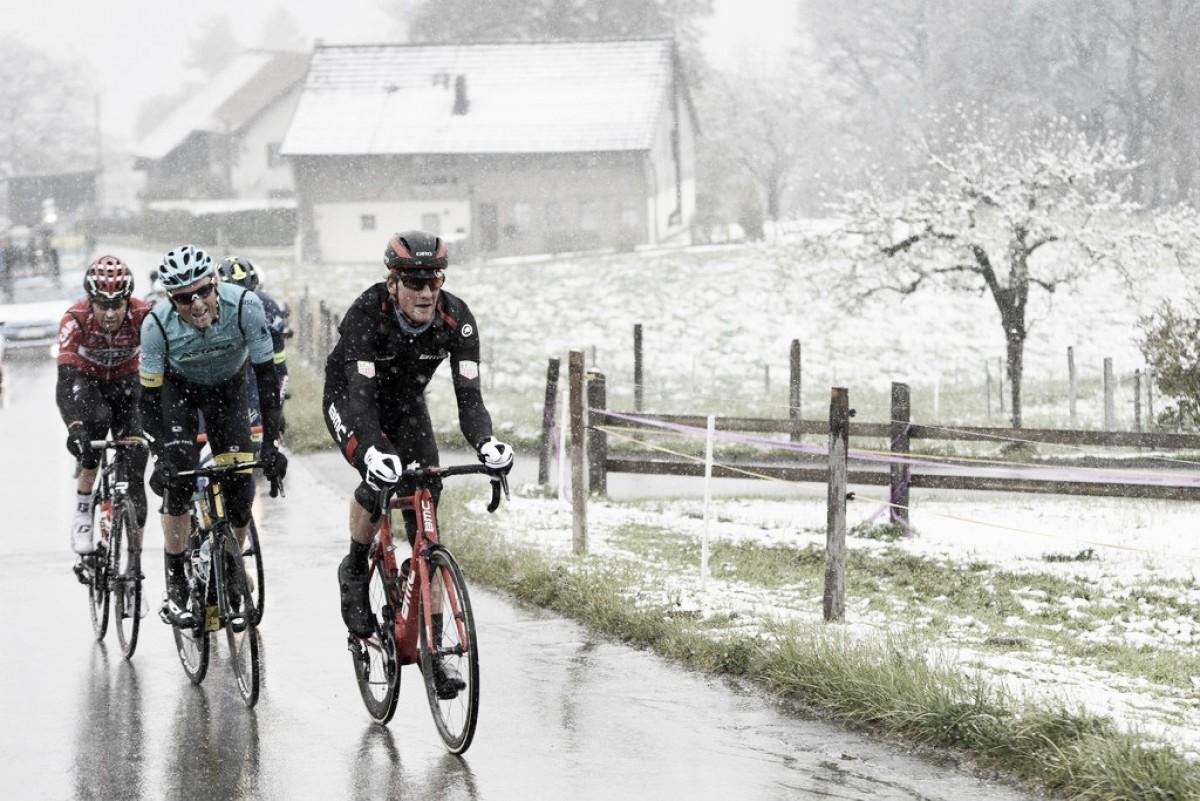 Giro di Romandia 2018, il percorso tappa per tappa