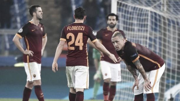 Champions League - Roma: obiettivo centrato, gioco mancato