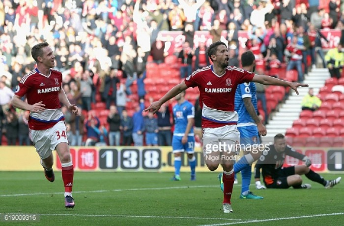 Middlesbrough player ratings vs AFC Bournemouth: Who shone in the much-needed win?