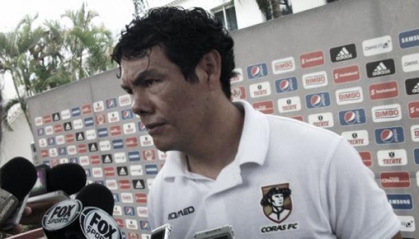 Joel Sánchez anunció su salida de Coras de Tepic