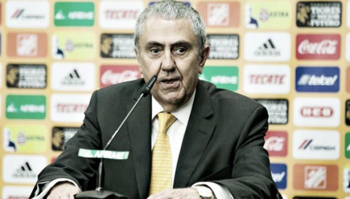 En Tigres admiten que les agradaba la idea de enfrentar a la Juventus