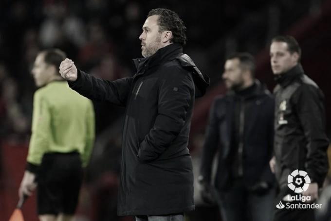"""Sergio González: """"Cada partido es una final"""""""