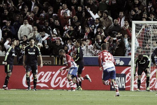 El Real Madrid vuelve a 'territorio hostil'