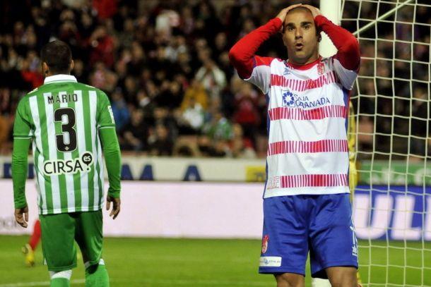 El Granada CF y Carlos Aranda llegan a un acuerdo para la rescisión de su contrato
