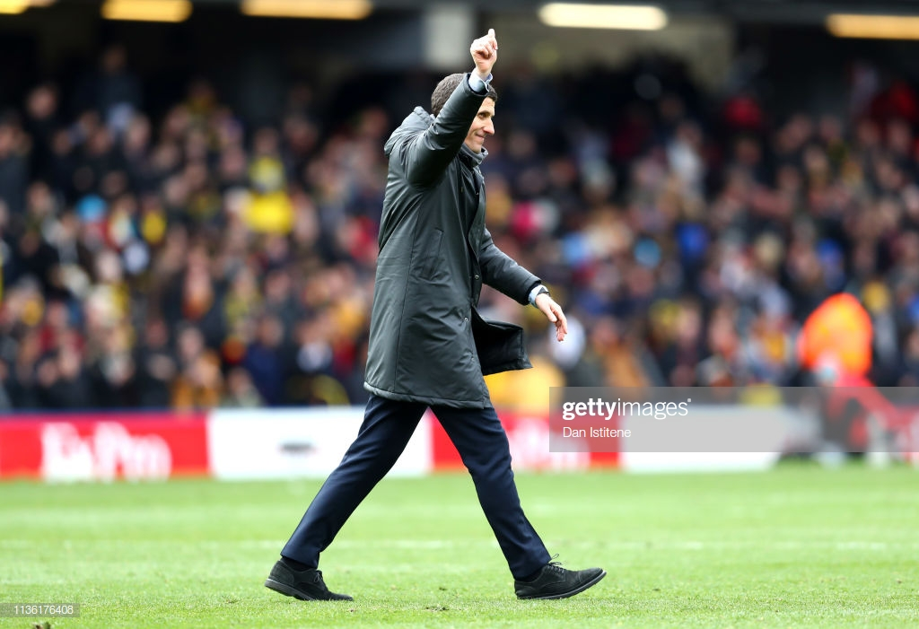 "Gracia praises ""important"" Gray following FA Cup victory"