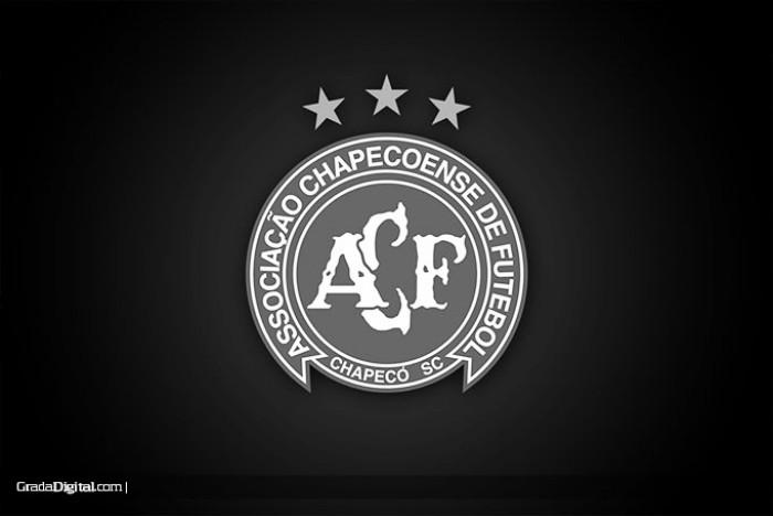 #FuerzaChape: el apoyo del mundo del fútbol