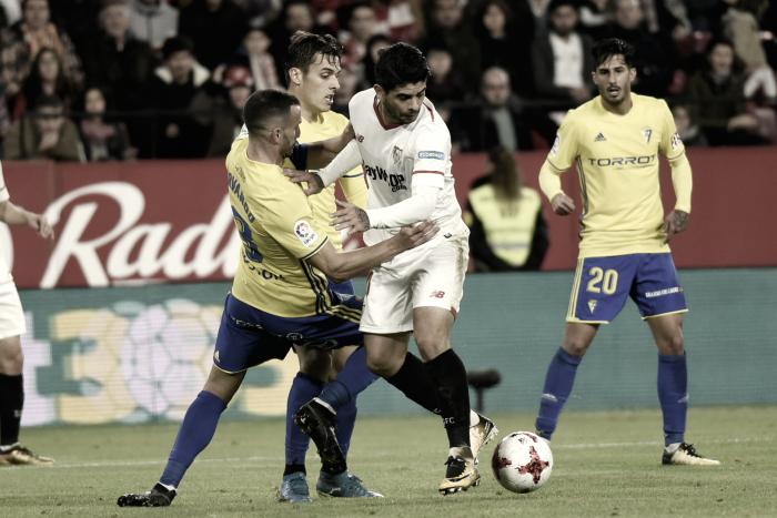 Previa Deportivo Alavés - Sevilla FC: nueva oportunidad para intentar convencer