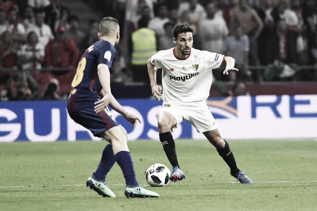 El Sevilla muestra su rechazo ante la decisión de la RFEF de jugar la Supercopa a partido único