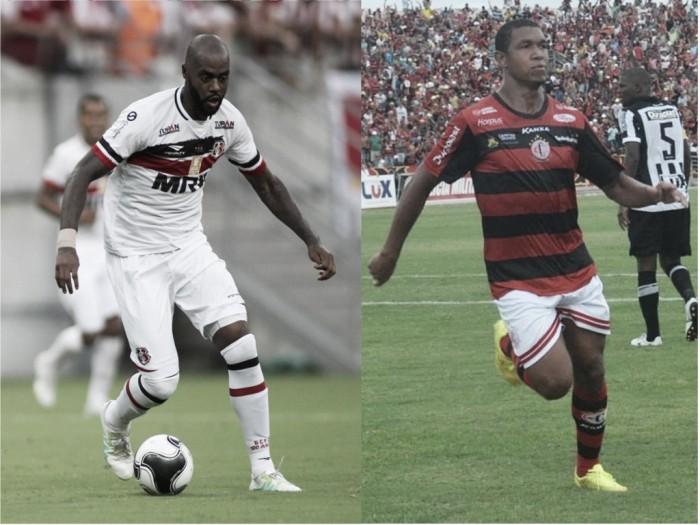 Santa Cruz e Campinense fazem primeiro embate pela decisão da Copa do Nordeste