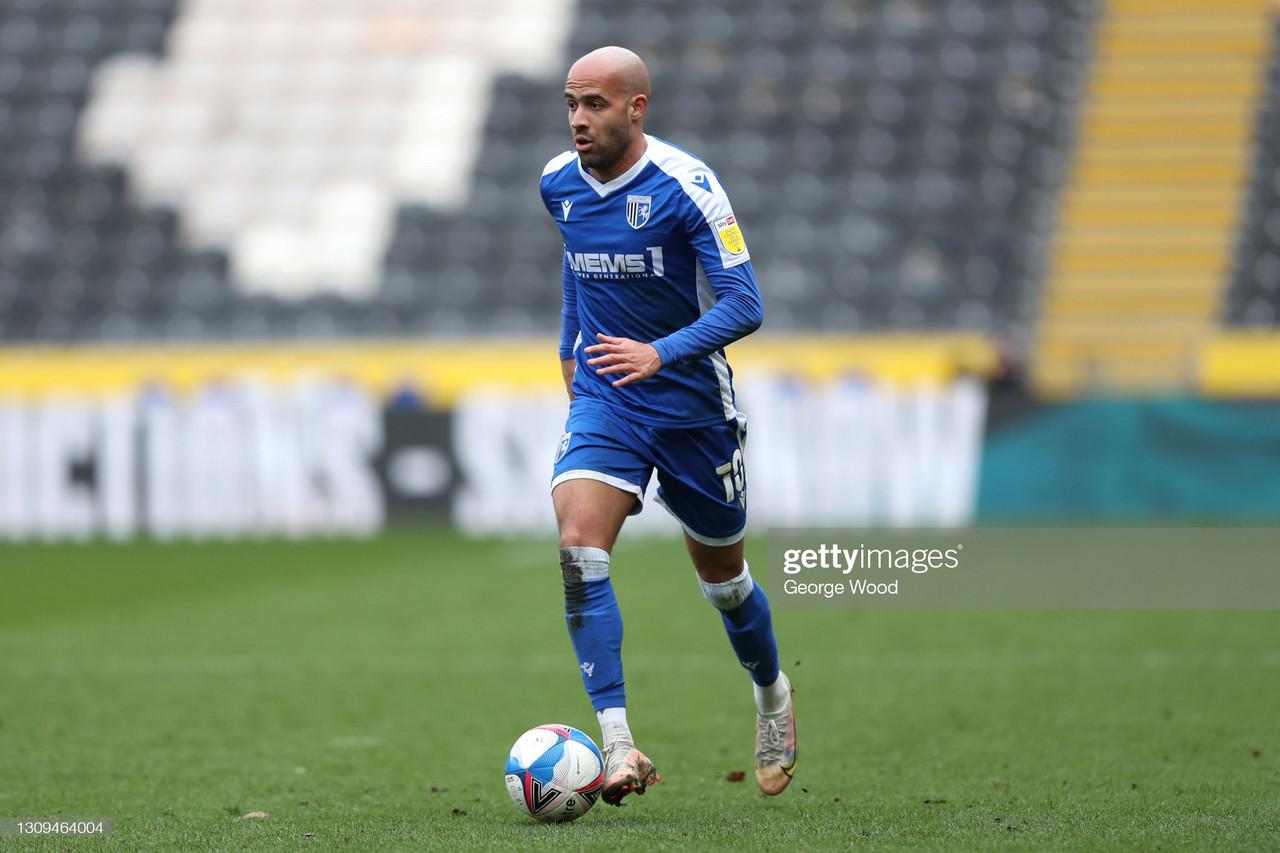 Burton Albion 1-1 Gillingham: Late Burton equaliser cancels out Graham opener