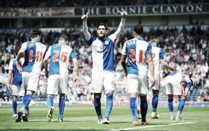 Sunderland's Danny Graham refuses to rule out Blackburn move