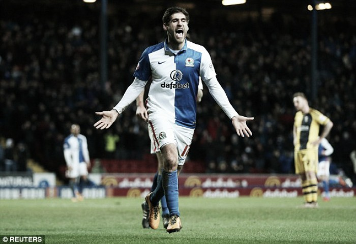 Blackburn Rovers keen on Sunderland's Danny Graham