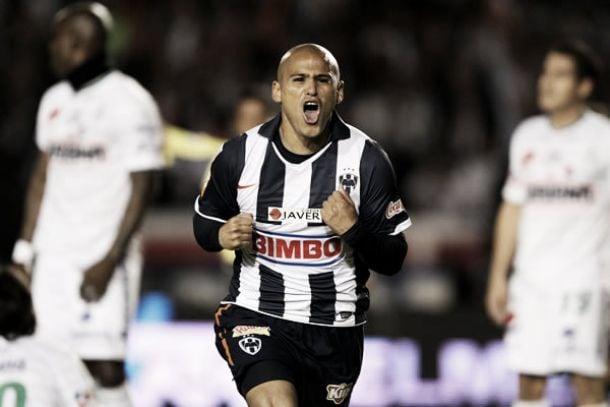 Los cinco mejores goles de Humberto Suazo con Rayados