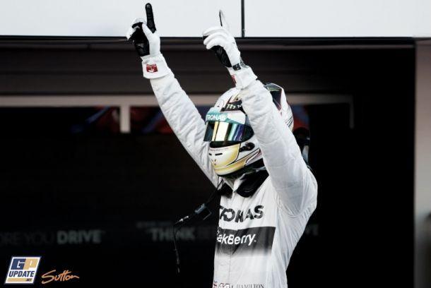 US Grand Prix Preview: Can Hamilton Make It 10?