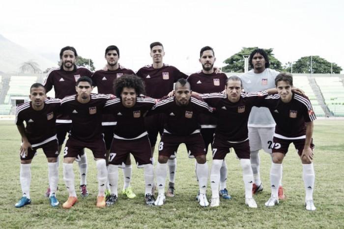 Carabobo FC se medirá al Junior en la Fase Previa