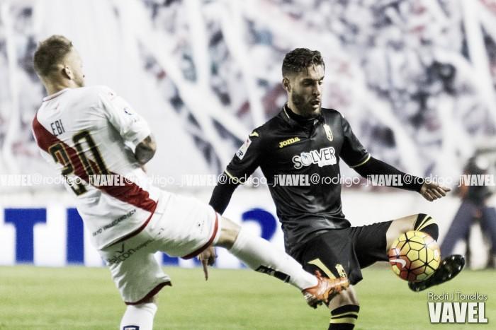 Granada CF: en busca de la regularidad
