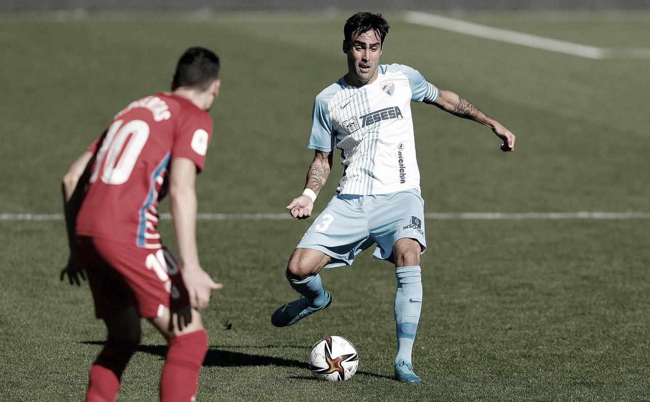 El Málaga CF ya conoce dos nuevos amistosos