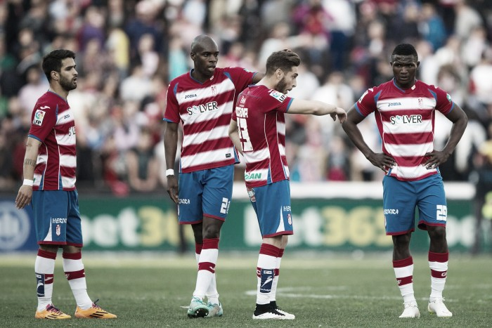 Liga, Celta Vigo - Espanyol finisce 2-2, il Granada batte l'Alavès 2-1