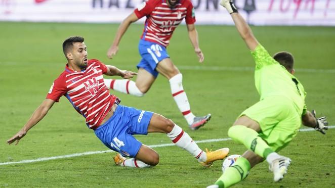 Previa Athletic Club - Granada CF: dar un paso para coger impulso