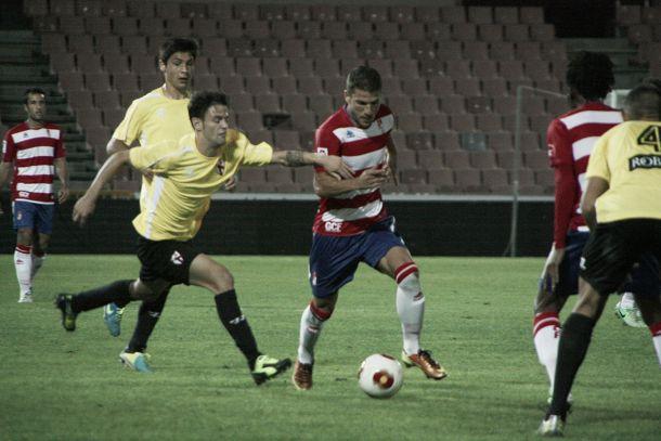 Granada B - Sevilla Atlético: una victoria para afianzar objetivos