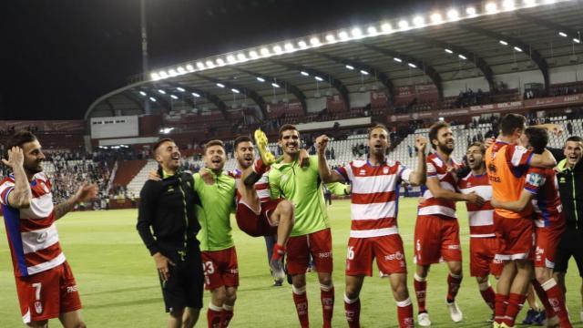 Resumen de la temporada 2018/19: Granada CF, 'pasito a pasito' hacia el ascenso