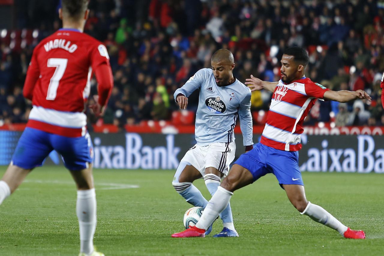 El Granada CF mete un punto más en su zurrón