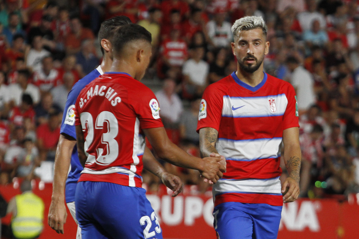 Previa Granada CF - FC Barcelona: volver a vencer con brillantez