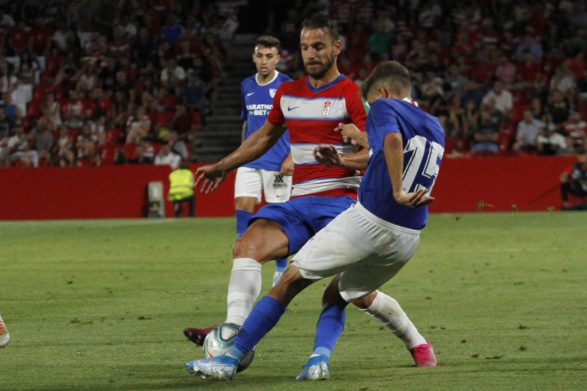 Previa Granada CF - Sevilla FC: un derbi para estrenar Los Cármenes