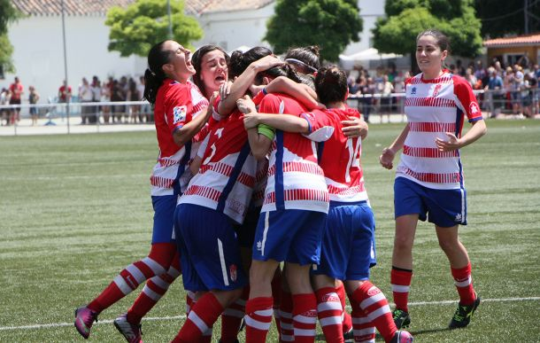 Guía Futbol Femenino: 2013/2014 (Parte II)