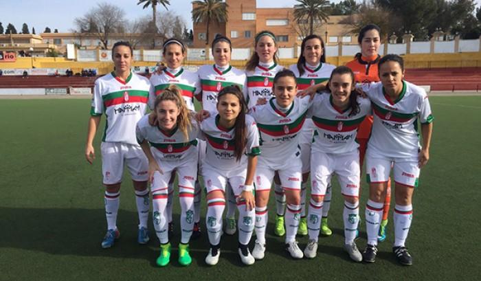 Segunda División Femenina: el Granada aprovecha el empate del Betis
