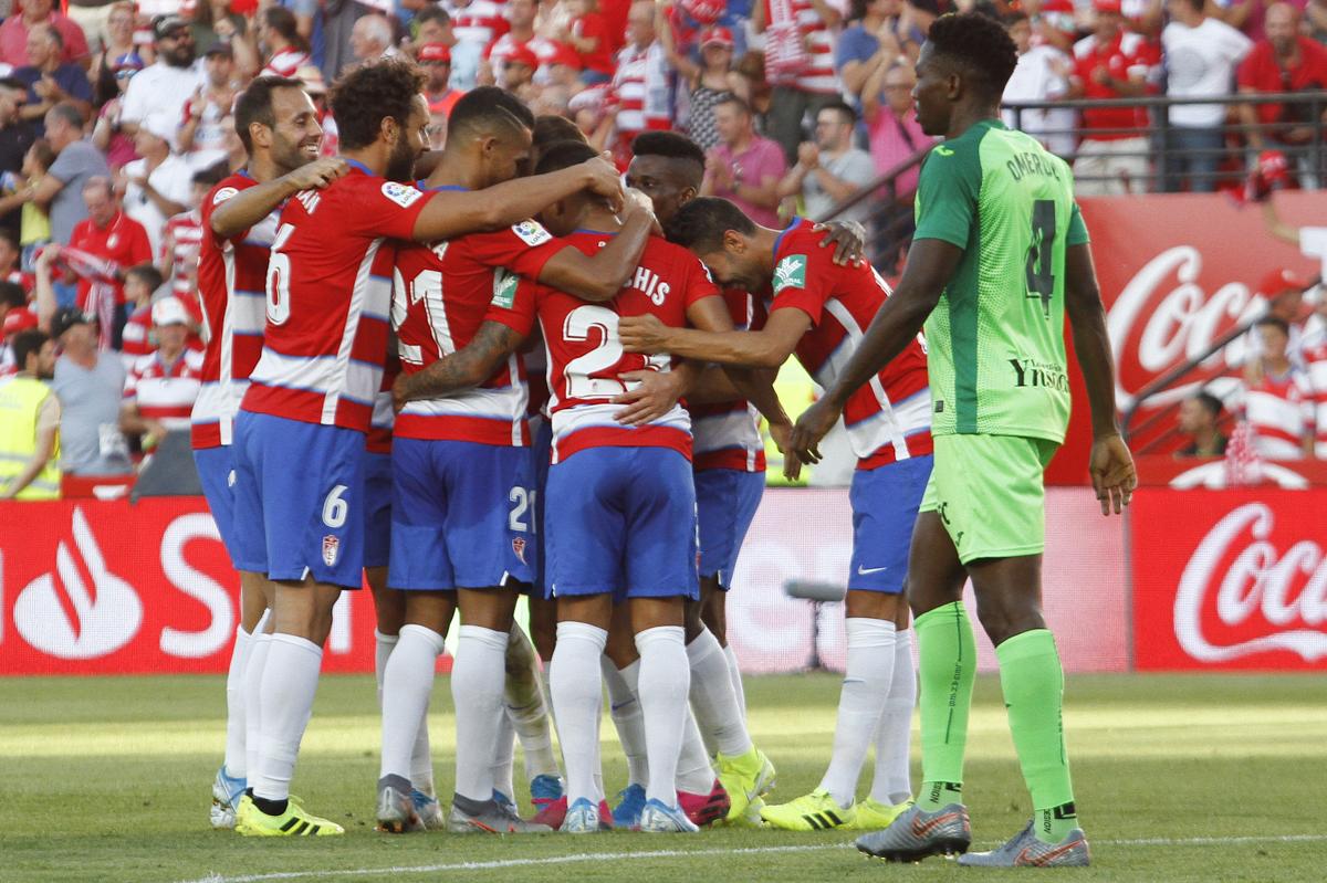 Previa Getafe CF - Granada CF: el sueño de líder sigue en Getafe