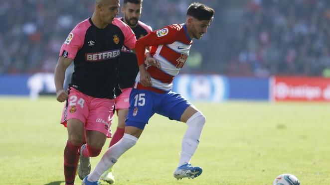 Previa RCD Mallorca - Granada CF: Apurar las opciones por distintos objetivos