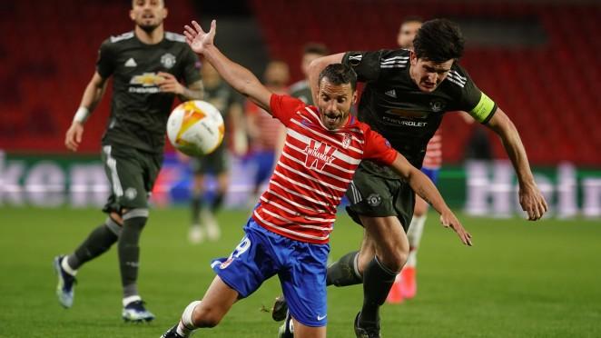 Previa Manchester United - Granada CF: 90 minutos para dar el campanazo