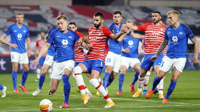 Previa Molde FK - Granada CF: apuntillar la eliminatoria para seguir haciendo historia