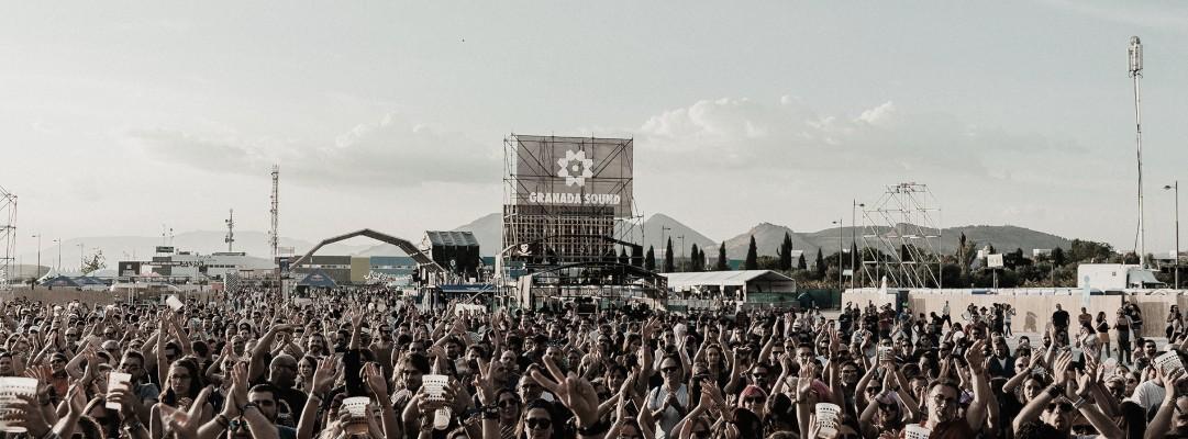 GUÍA VAVEL FESTIVALES 2019: Granada Sound