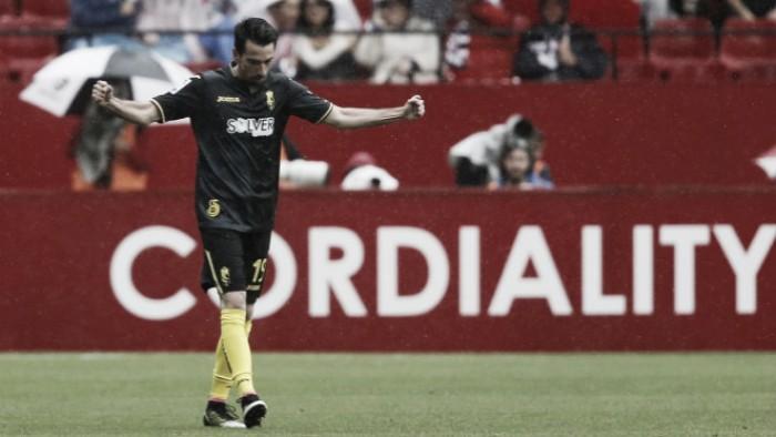Granada vence Sevilla e escapa do rebaixamento na Liga Espanhola