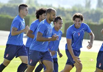 El Granada busca arrancar ante el Deportivo