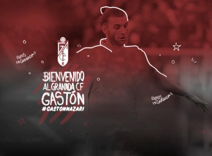 Granada anuncia empréstimo do zagueiro Gastón Silva, ex-Torino