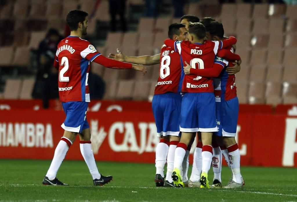 El Granada CF rearma su fortaleza