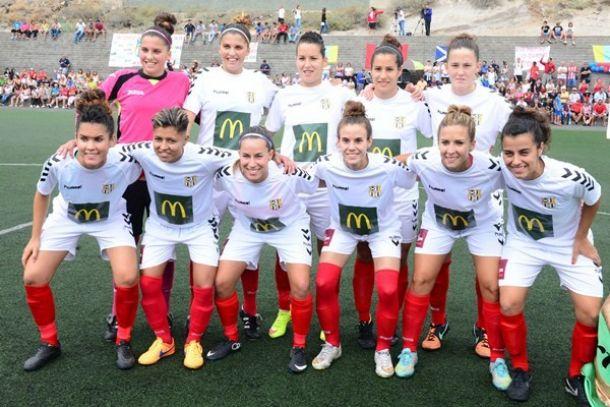Granadilla Tenerife Sur 2015/16: el fútbol canario sigue de enhorabuena