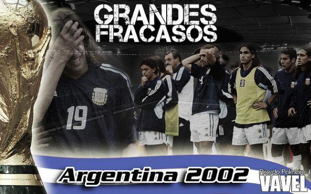 Grandes fracasos: Argentina 2002