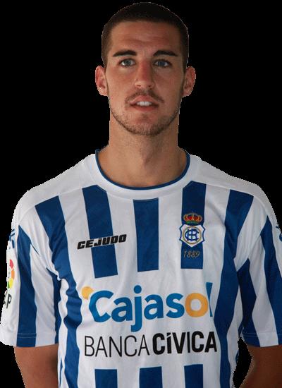 Borja Granero seguirá de albiazul hasta 2014