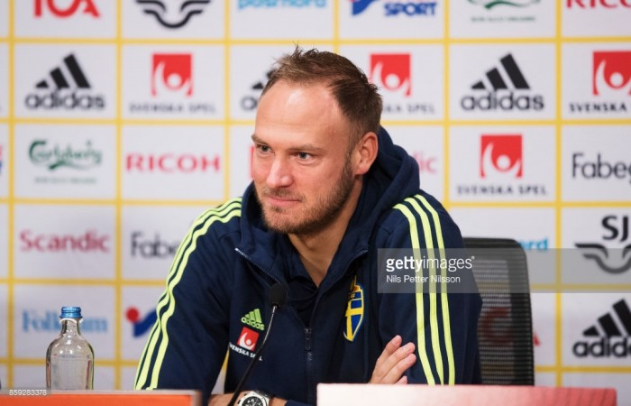 Netherlands vs Sweden Preview: Blågult all but confirmed a play-off place with Oranje needing seven