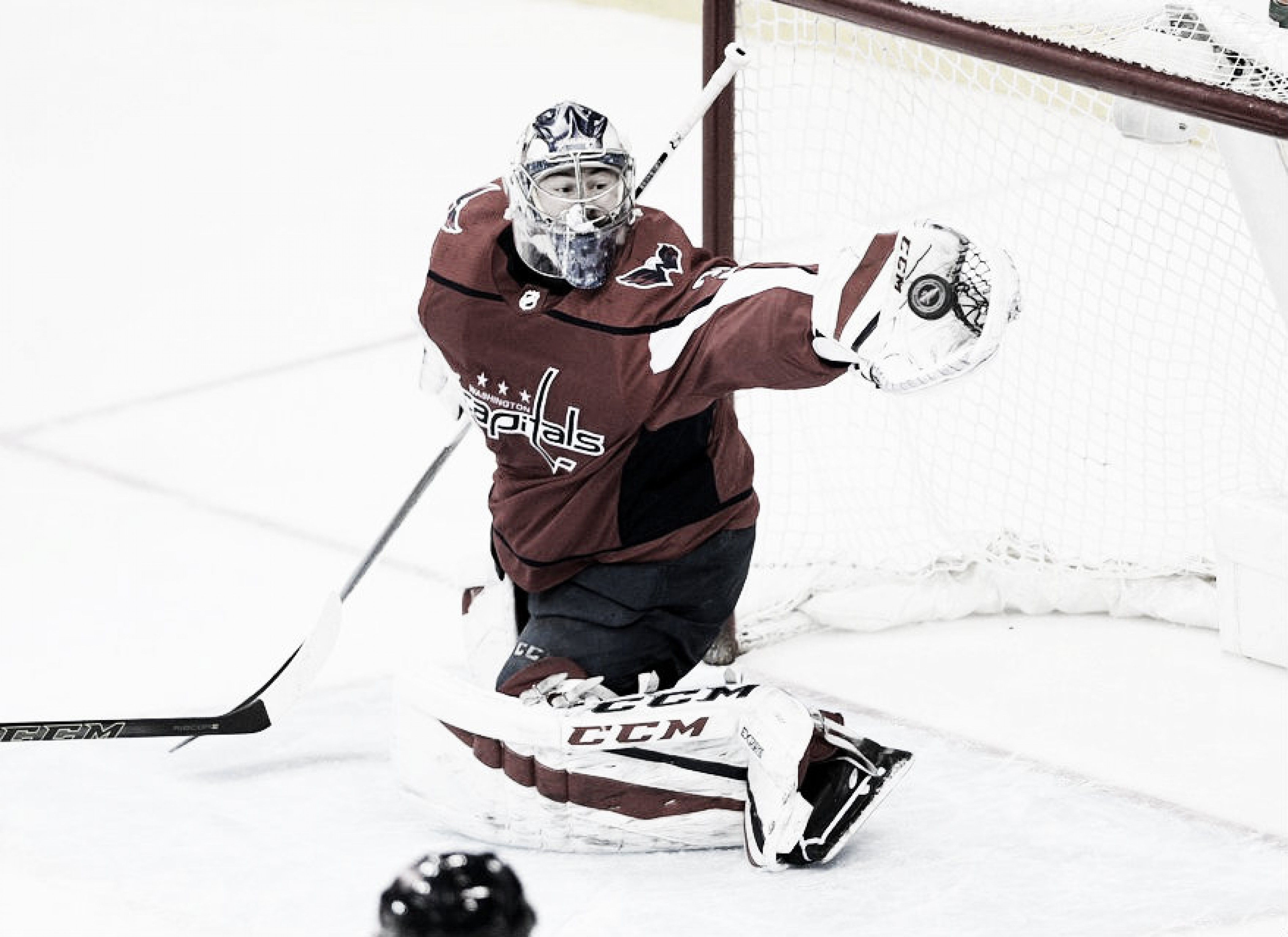 Colorado Avalanche improve goaltending immensely during NHL Draft
