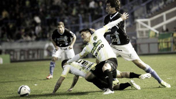 Temperley - Vélez: reencontrarse con la victoria