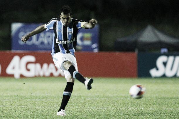 Grêmio bate Passo Fundo fora de casa e se recupera no Gauchão