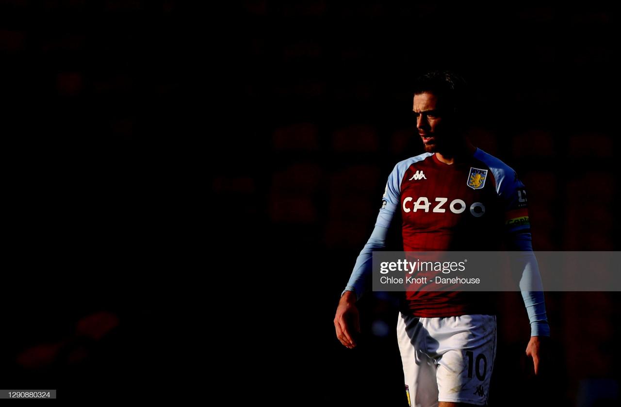 Aston Villa 0-0 Burnley: As it happened